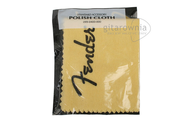 FENDER Polish Cloth