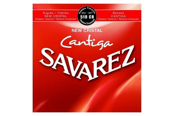 SAVAREZ 510CR