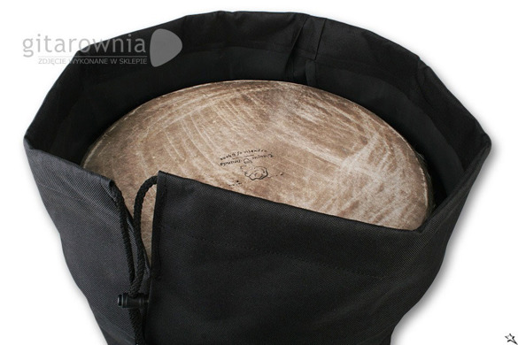 "UNIQUE BRANDS pokrowiec na djembe 13 ""- 14 ''"
