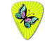GROVER ALLMAN PIC0186 Star Burst Butterfly